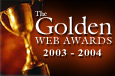 The Golden Web Award 2003 - 2004